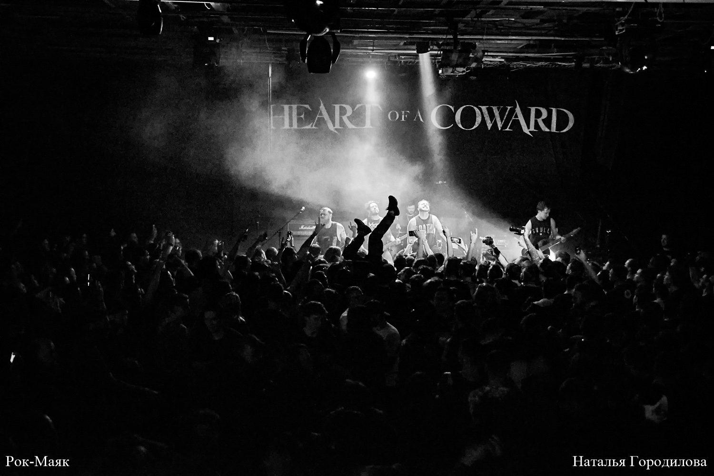 249 Heart of a Coward